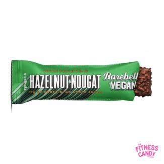 BAREBELLS BAREBELLS Vegan Hazelnut & Nougat