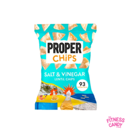 PROPER PROPER CHIPS Salt & Vinegar