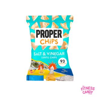 PROPER PROPER CHIPS Salt & Vinegar