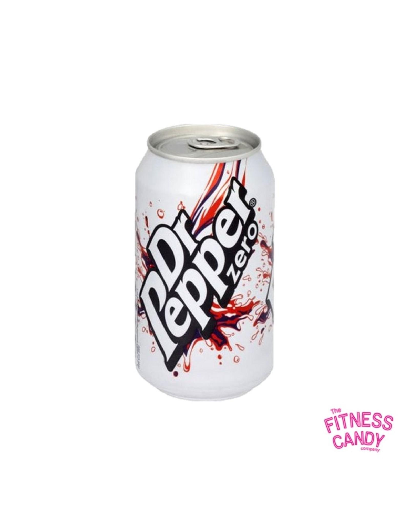 Dr pepper DR PEPPER ZERO