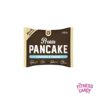 NANO SUPPS NANO SUPPS Protein Pancake Cookies and Cream