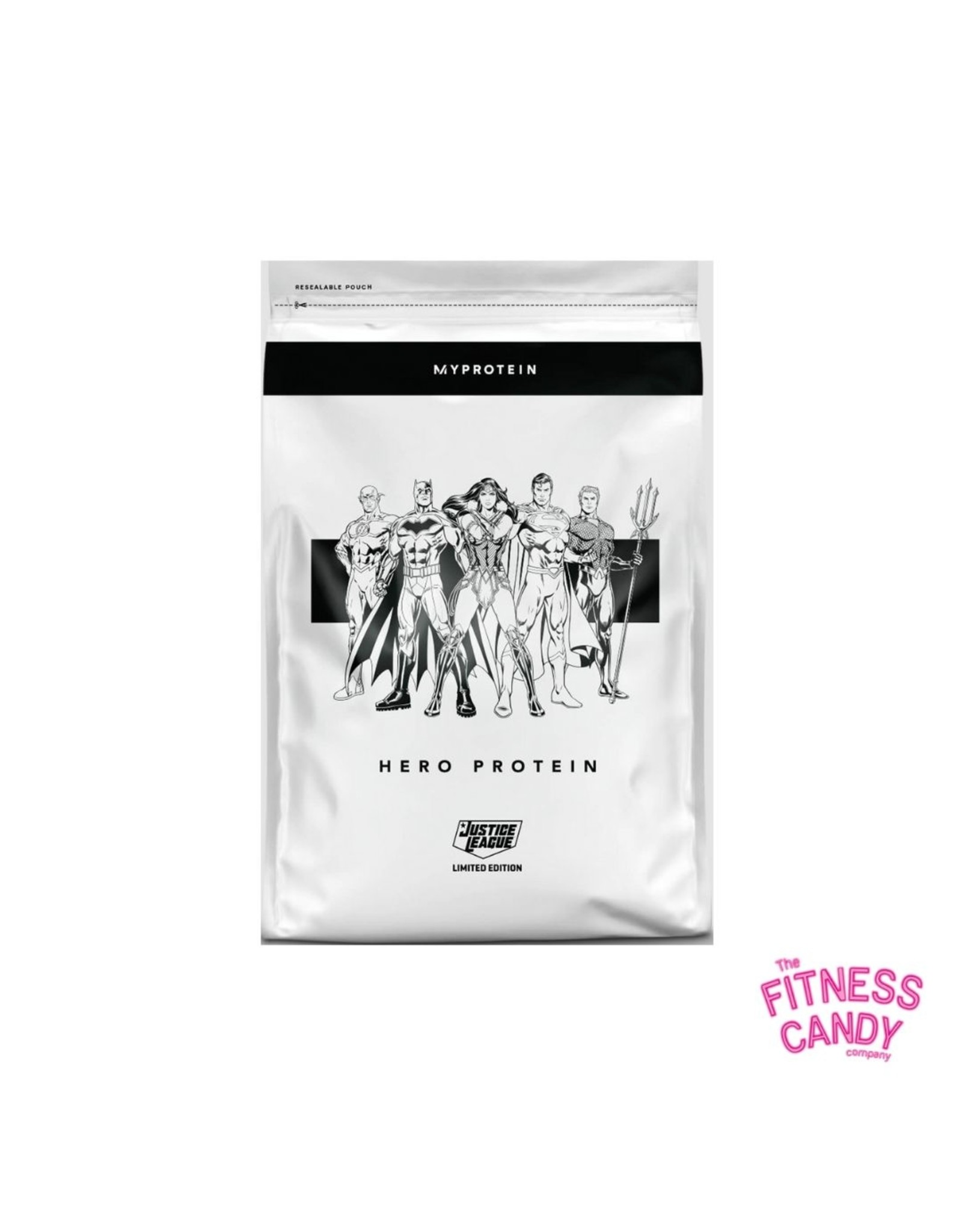 My Protein  MY PROTEIN - LIMITED HERO EDITION