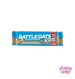 Battle Oats BATTLE OATS COOKIES AND CREAM