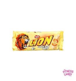 NESTLE LION WHITE Snack Size