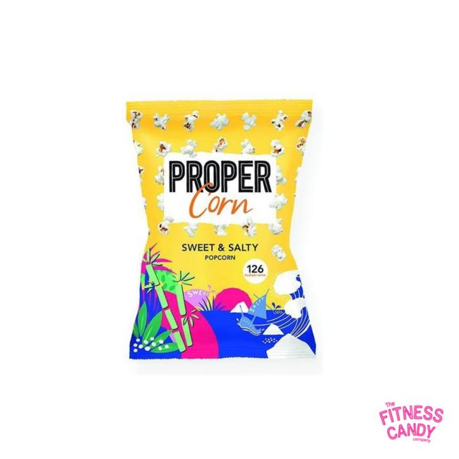 PROPER Sweet & Salty