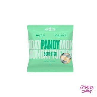 PANDY PANDY CANDY Sour Fish