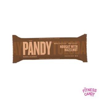 PANDY PANDY PROTEIN BAR Nougat with Hazelnut THT 19/3
