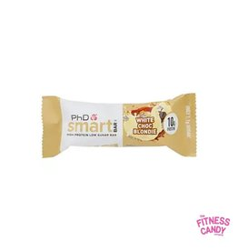 PhD PhD SMART BAR White Chocolate Blondie