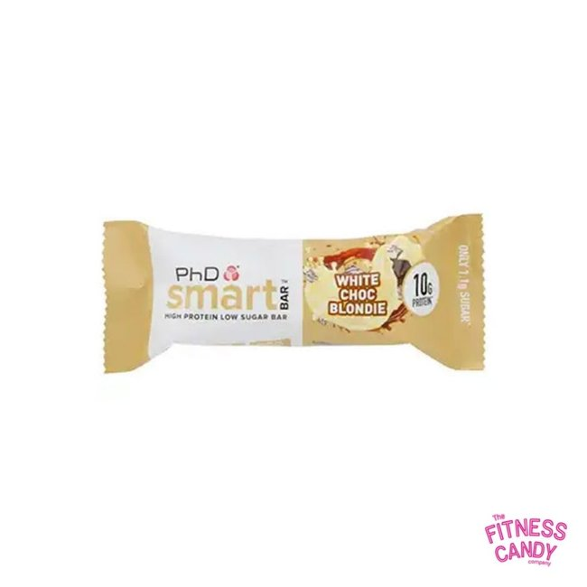 PhD SMART BAR White Chocolate Blondie
