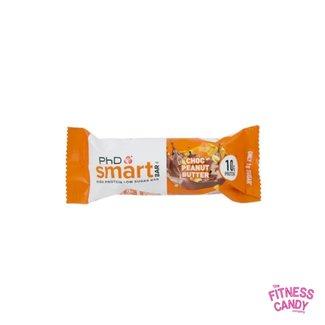 PhD SMART BAR Chocolate Peanut Butter - THT 31-10-21