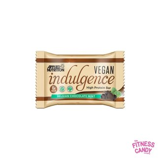 APPLIED NUTRITION INDULGENCE Belgian Chocolate Mint