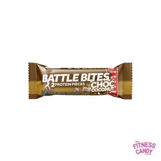 BATTLE BITES BATTLE BITES Choc Coconut THT 11/5/21