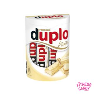 FERRERO Duplo White - THT 25-10-21