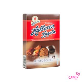 Halloren HALLOREN KUGELN CHOCO CHOCO