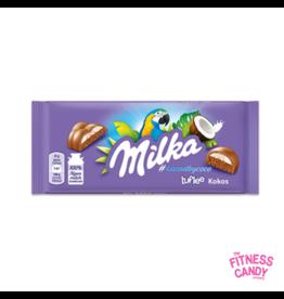 Milka MILKA LUFLÉE KOKOS