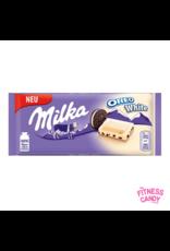 Milka MILKA OREO WHITE