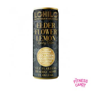 LOHILO LOHILO Elder Flower Lemon