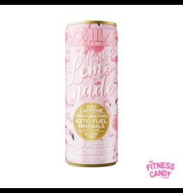 LOHILO LOHILO Pink Lemonade ZERO CAFFEÏNE