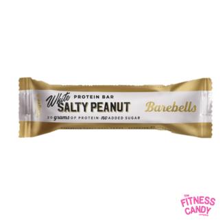 BAREBELLS BAREBELLS White Chocolate Salty Peanut