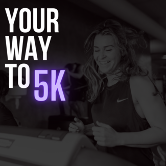 Exercise YOUR WAY TO 5K