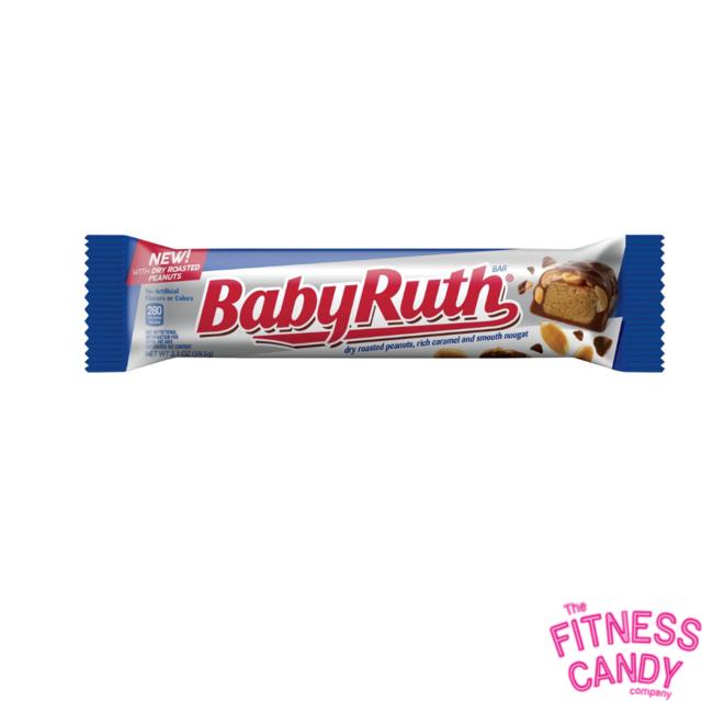 BABY RUTH  Chocolate Bar THT 4/5/21