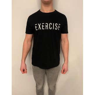 EXERCISE EXERCISE T-SHIRT Unisex