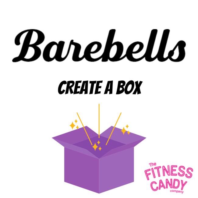 BAREBELLS Create a box!