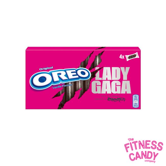 OREO Lady Gaga 4Pack