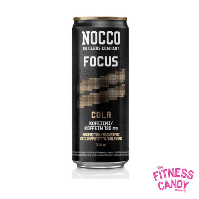 NOCCO NOCCO Focus Cola