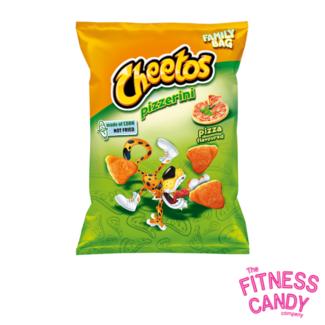 Cheetos Cheetos Pizzerini THT SEPT 21