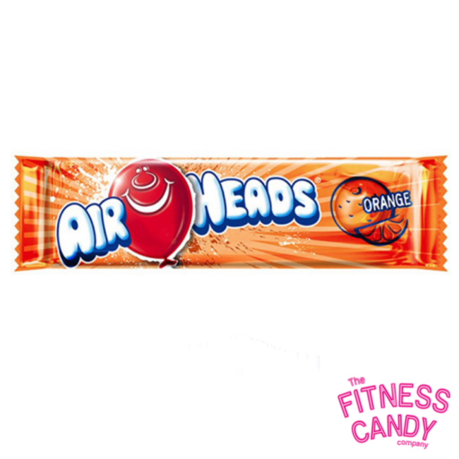 Airheads Airheads Orange