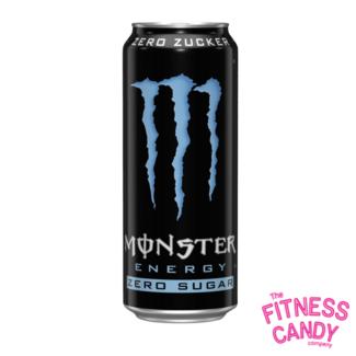 MONSTER MONSTER Zero Sugar