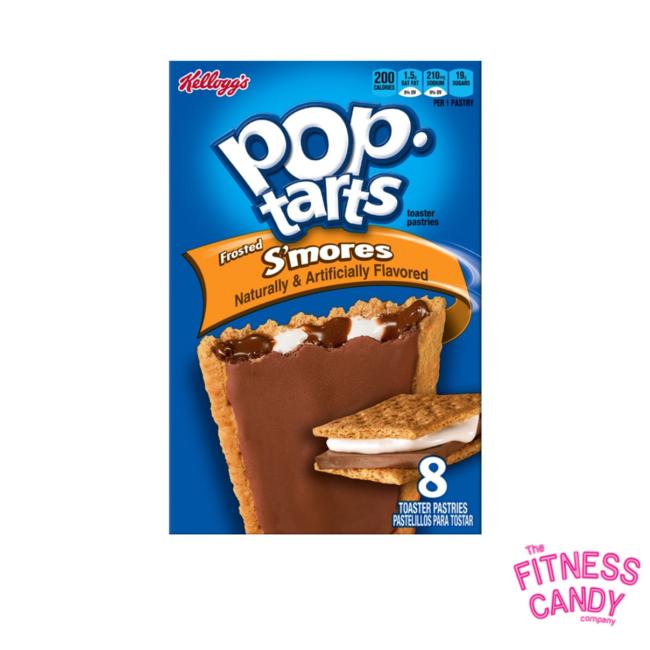 Kellogs POP Tarts Smores