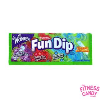FUNDIP Fun Dip Lick a Stick