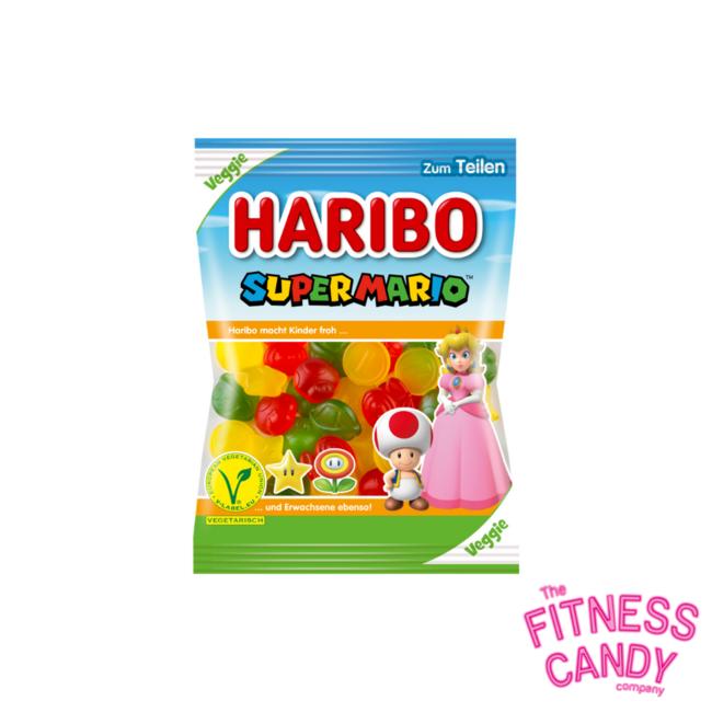 HARIBO Haribo Super Mario Veggie