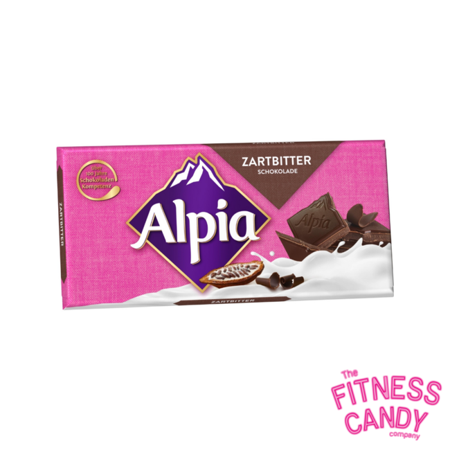 ALPIA ALPIA Puur Chocolade