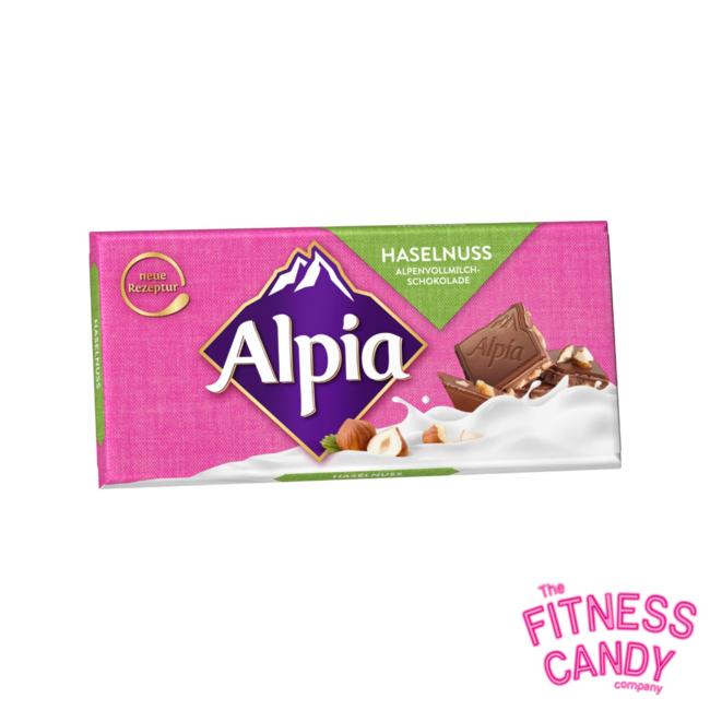 ALPIA Nougat Chocolade