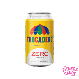 Trocadero TROCADERO ZERO