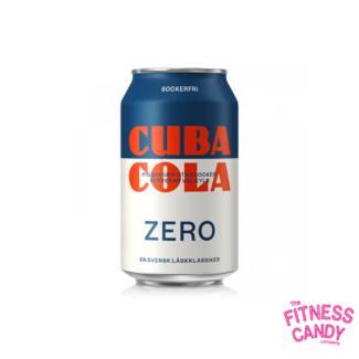 CUBA CUBA Cola Zero