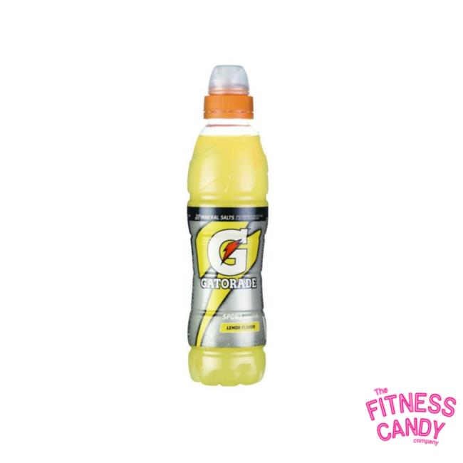 Gatorade GATORADE Lemon