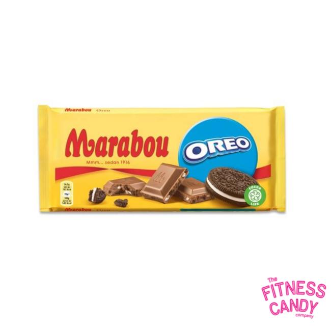 MARABOU MARABOU Oreo