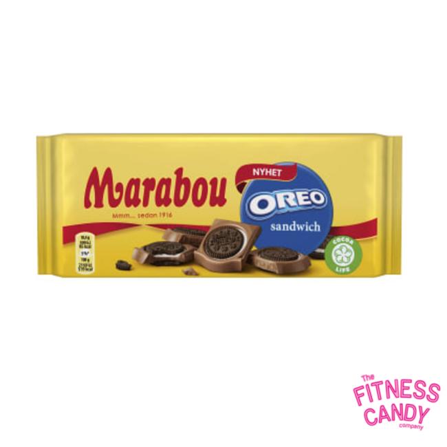 MARABOU MARABOU Oreo Sandwich