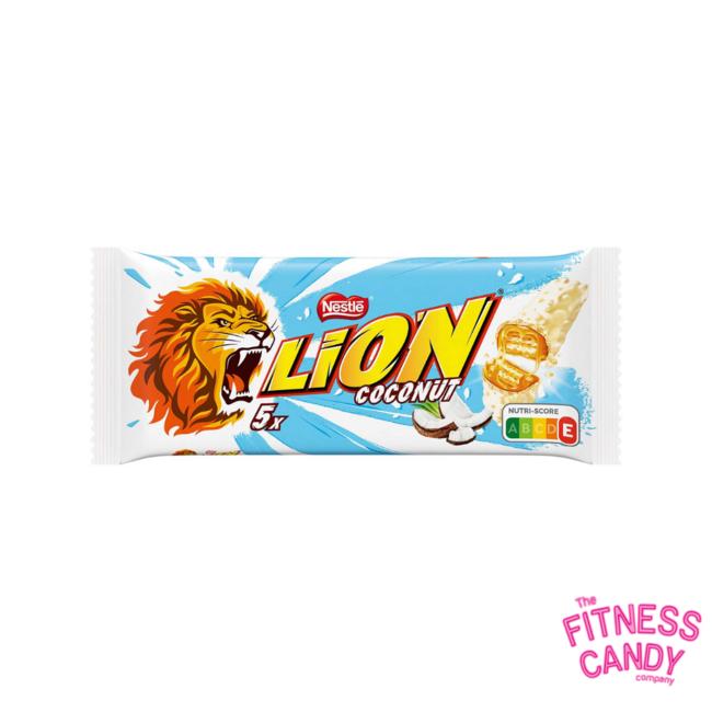 LION LION Coconut