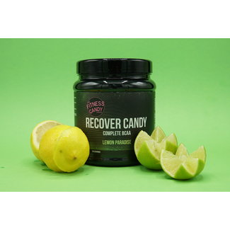 The Fitness Candy Company RECOVER CANDY COMPLETE BCAA