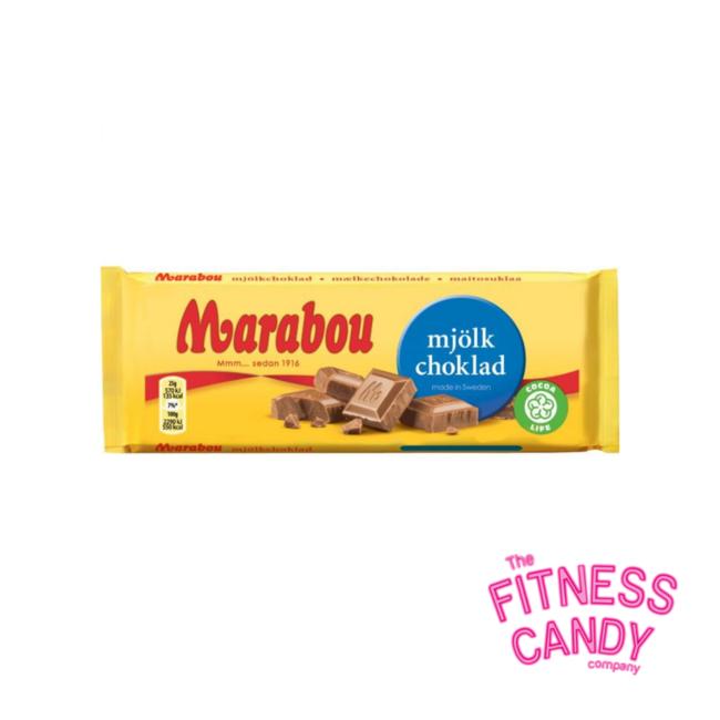 MARABOU Melkchocolade