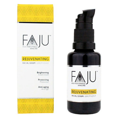 FAJU skincare FAJU Rejuvenating Serum