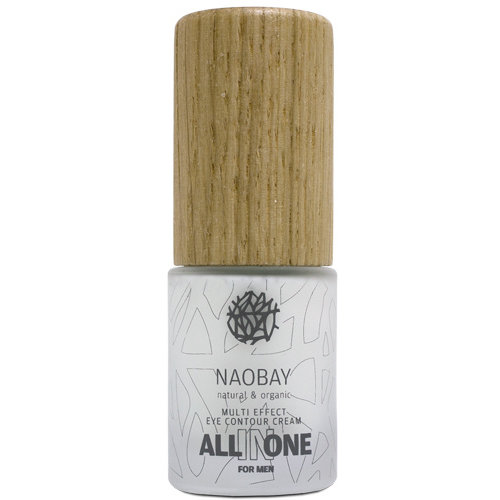 Naobay All In One Eye Contour for Men