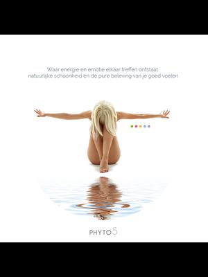 Phyto5 Productboekje Phyto5