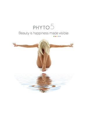 Phyto5 Phyto5 Display Achterwandje