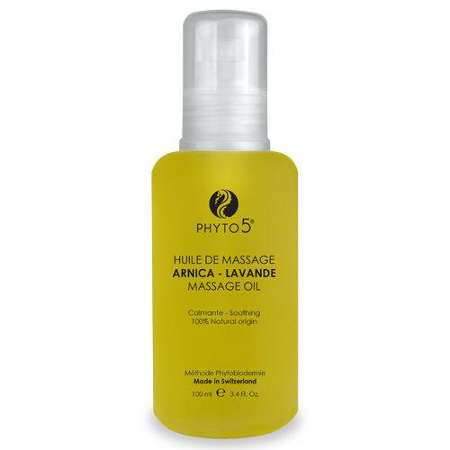 Phyto5 Lavendel Arnica Massage Oil